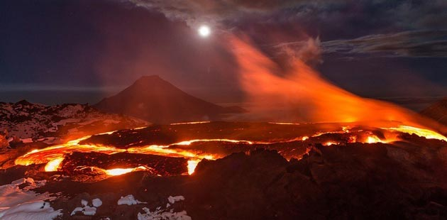 Plosky-Tolbachik-vulkan