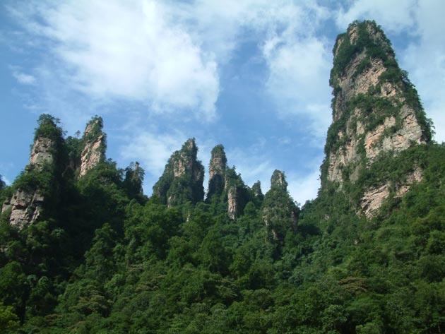 Wulingyuan5