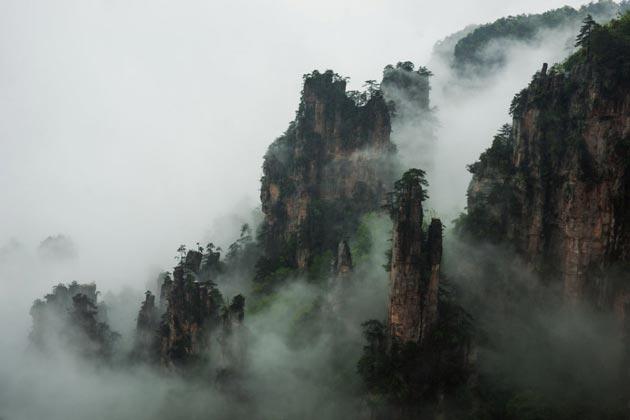 Wulingyuan8