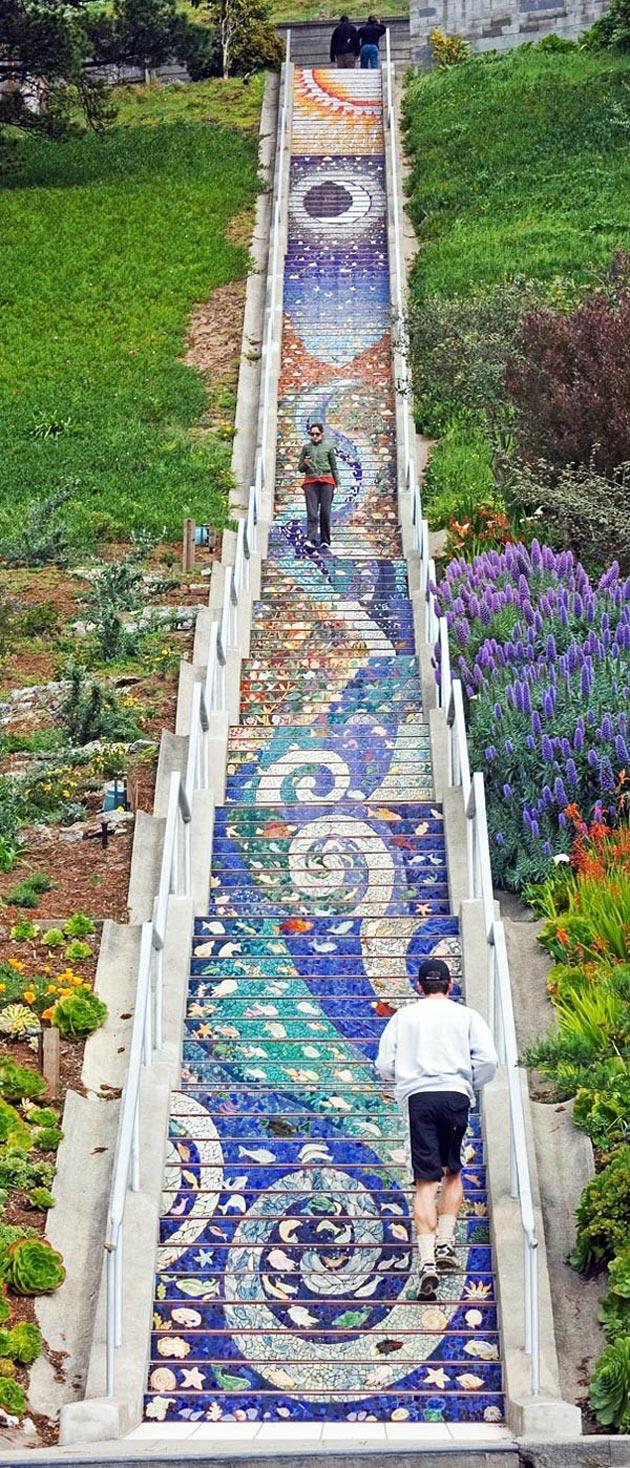 Oslikane stepenice - Page 3 Stepenice6