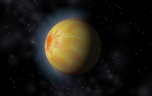 Krajnje negostoljubive planete (za ljude) 51-Pegasi-b