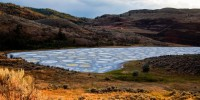 Pjegavo-jezero