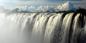 Viktorijini-vodopadi
