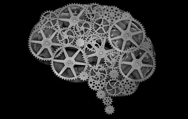 Procjenjuje se da mozak proizvede 70.000 različitih misli u toku dana.
