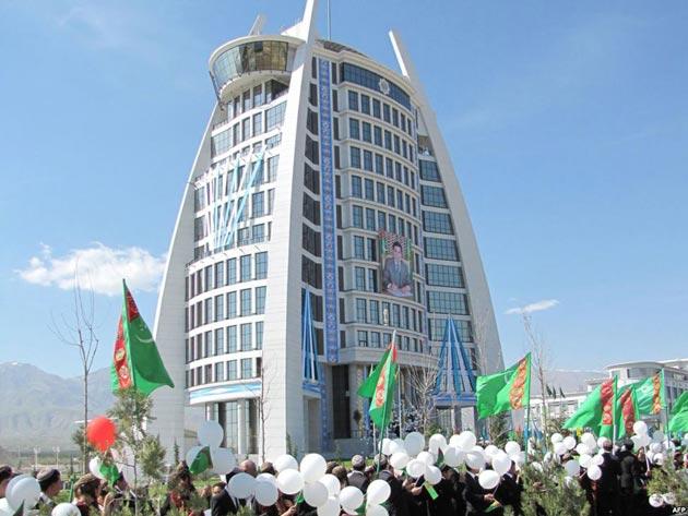 Asgabat-15