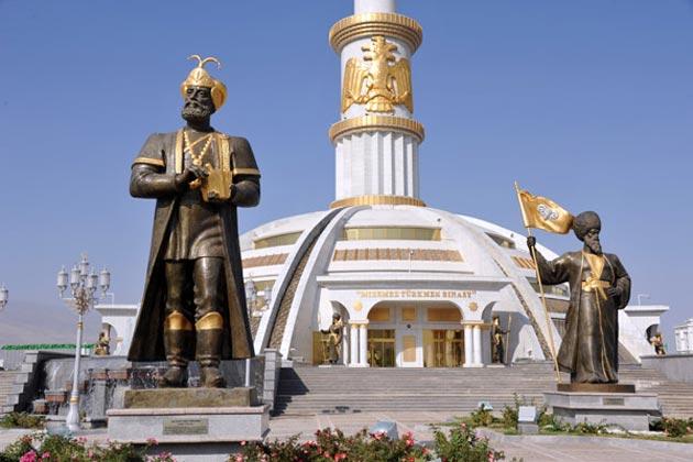 Asgabat-6