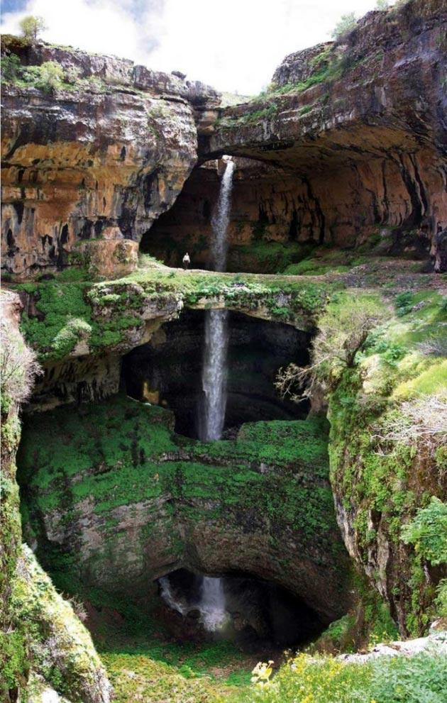 Baatara-gorge-vodopad-1