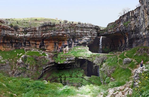 Baatara-gorge-vodopad-4