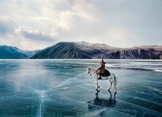 Najhladnija mesta na Zemlji Bajkalsko-jezero-7