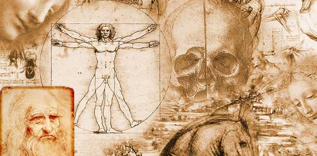 a biography and life work of leonardo da vinci an italian artist Leonardo da vinci: short biography looking for a broader scope of work, da vinci moved leonardo spent the remaining years of his life traveling to cities.
