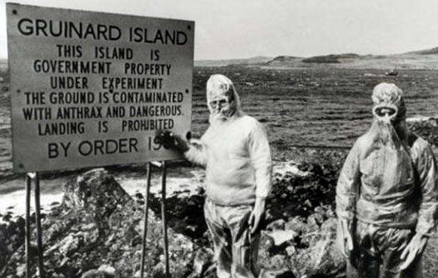 Otok-Gruinard