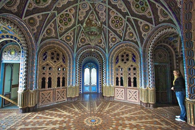 Dvorci koje verovatno nikada nećete posedovati - Page 3 Sammezzano-dvorac-5