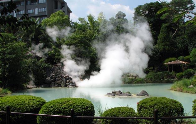 Shiraike Jigoku (Bijelo pakleno jezerce)