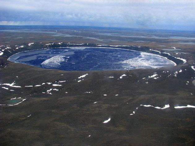 Pingualuit-krater-3