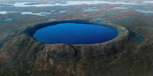 Pingualuit-krater
