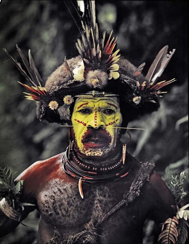 Plemena Pleme-11