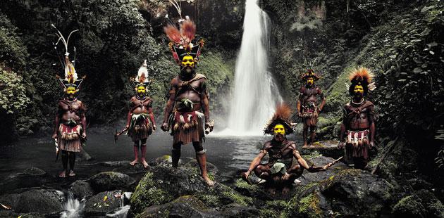 Plemena Pleme