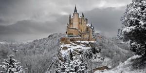 Alcazar-de-Segovia