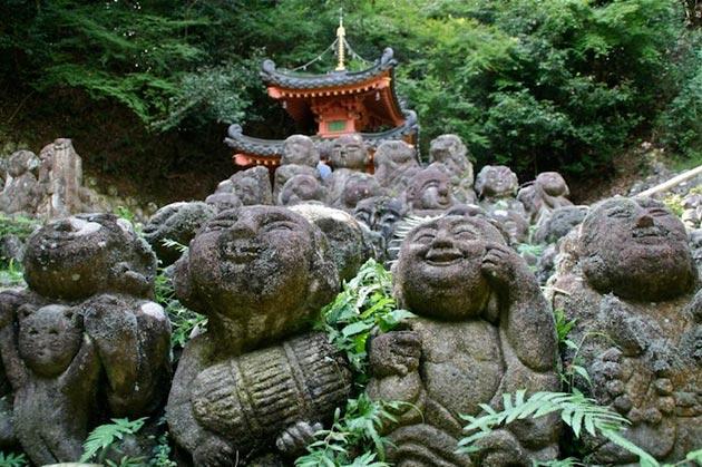 Otagi-Nenbutsu-ji-2