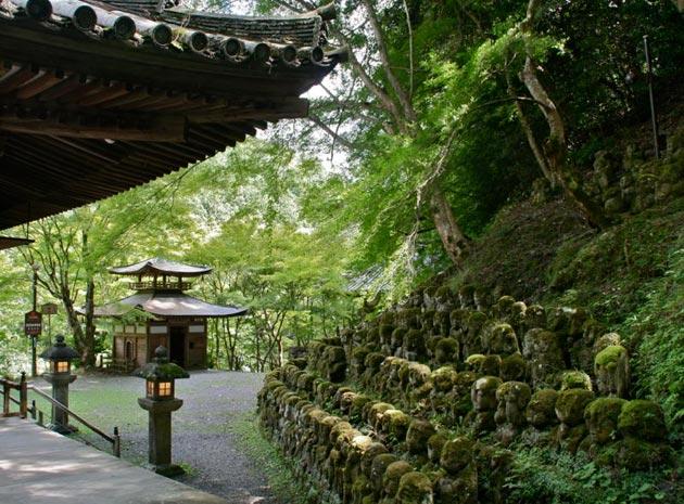 Otagi-Nenbutsu-ji-9