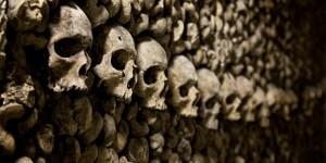 Pariske-katakombe