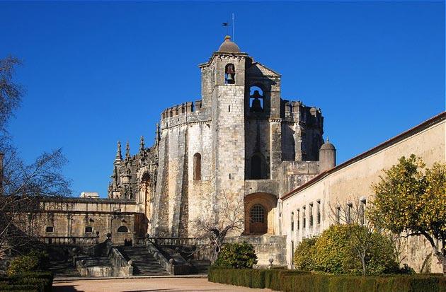 Convento-de-Cristo-13