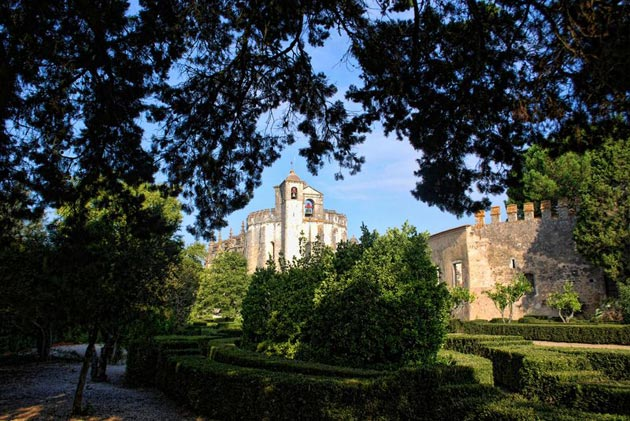 Convento-de-Cristo-2