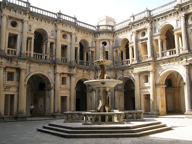 Convento-de-Cristo-7