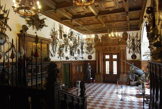 Dvorac-Peles-11