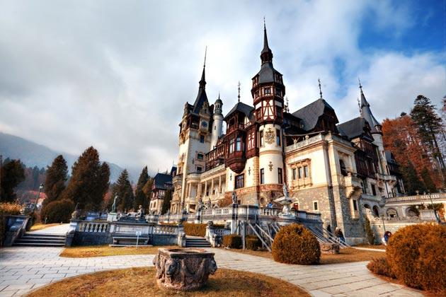 Dvorac-Peles-5