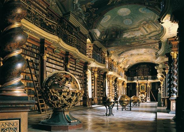 Klementinum-biblioteka-2