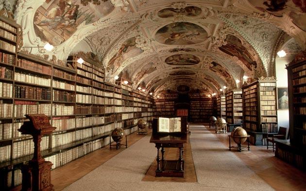 Klementinum-biblioteka-2a