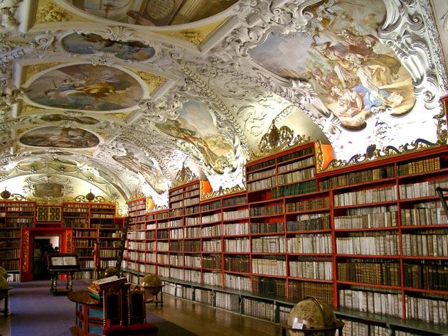 Klementinum-biblioteka-4