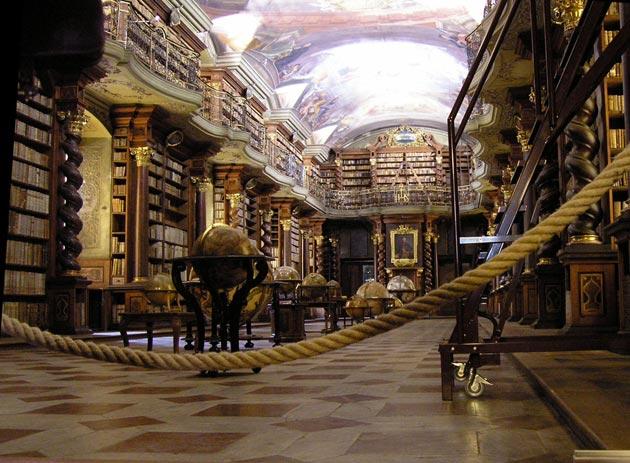 Klementinum-biblioteka-5