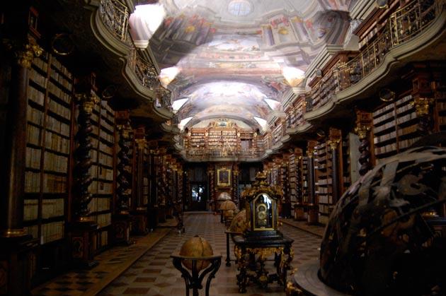 Klementinum-biblioteka-6