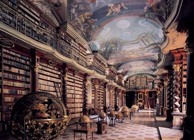 Klementinum-biblioteka-7