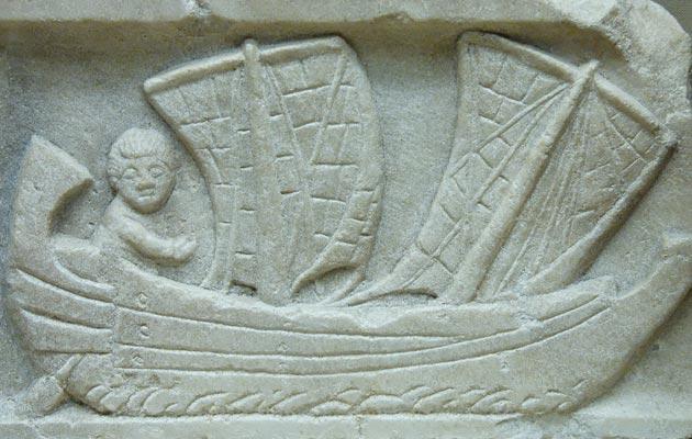 Jedrilice Mezopotamije