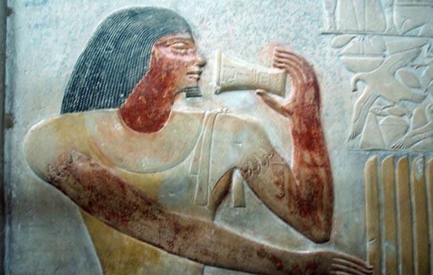 Ptahhotep, prvi poznati filozof na svijetu