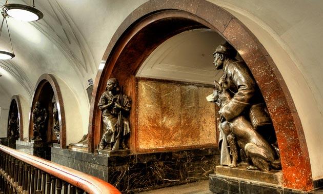 Moskovski-Metro-13