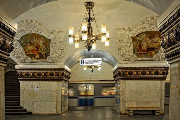 Moskovski-Metro-3