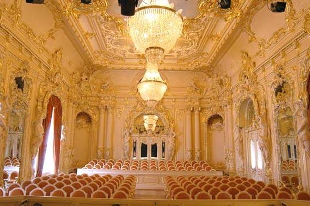 Kamerni teatar 'Sankt Peterburg Opera'
