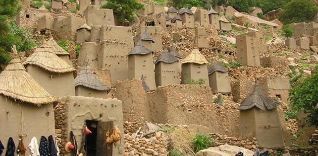 Najlepša sela na svetu Dogoni
