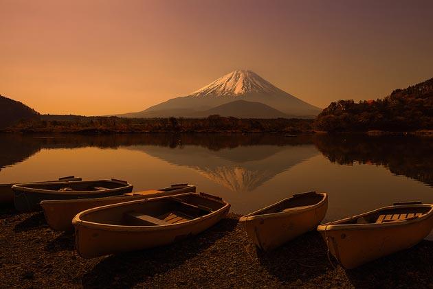 Jezero Shoji