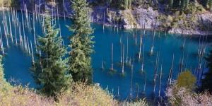 Kaindi-jezero