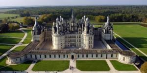 Dvorac-Chambord
