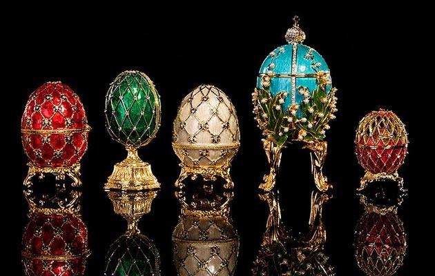Fabergeova-jaja