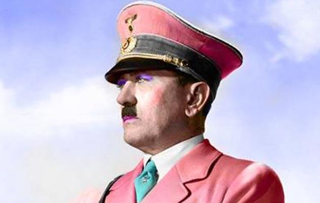 Američka tajna služba je pokušala 'začiniti' Hitlerovu hranu ženskim hormonima u cilju da ga feminiziraju.