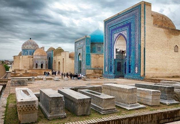 Shah-I-Zinda-3
