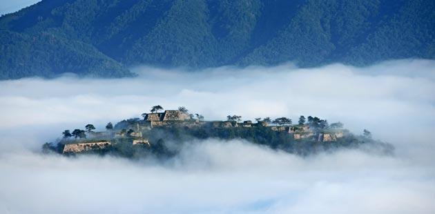 Dvorci koje verovatno nikada nećete posedovati - Page 4 Takeda