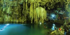 Cenote-Xkeken
